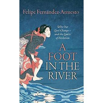 على أقدام في النهر-لماذا تغير حياتنا-وحدود افولوتي