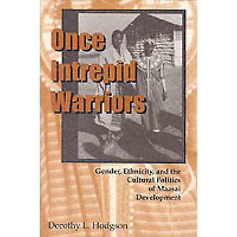 Raz nieustraszeni wojownicy - płeć - etniczna - i kulturowe polityczne