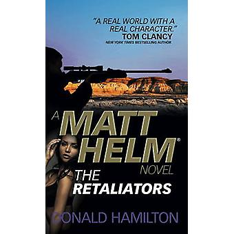 Matt Helm - de Retaliators door Donald Hamilton - 9781783299782 boek