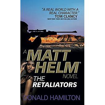 Matt Helm - il Retaliators da Donald Hamilton - 9781783299782 libro