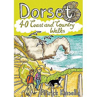 Dorset - 40 Coast and Country - 9781907025648 Book
