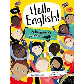A Beginner's Guide to English by A Beginner's Guide to English - 9781
