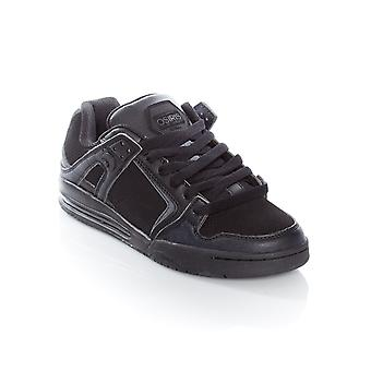 Osiris Black PXL Shoe