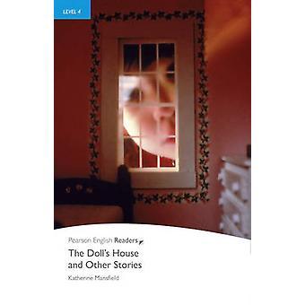 La maison de poupée et autres histoires - niveau 4 (2e édition révisée) par