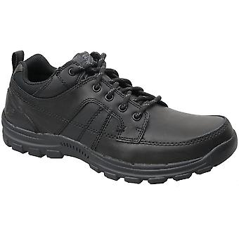 Skechers Braver Ralson 65580BLK   men shoes
