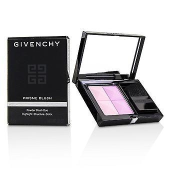 Givenchy Prisme Blush Powder Blush Duo - #02 Love - 6.5g/0.22oz
