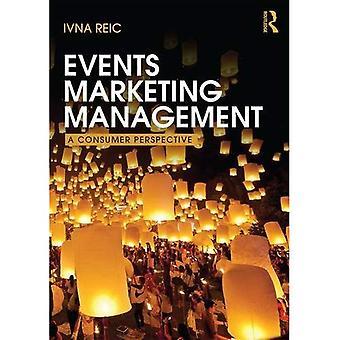 Begivenheder Marketing Management: et forbrugerperspektiv (krig og International politik i Sydasien)
