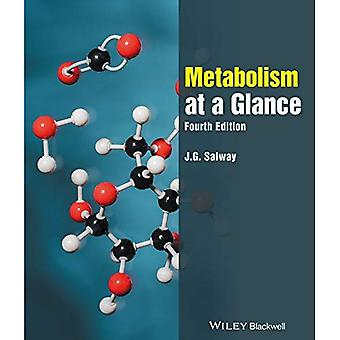 Metabolism at a Glance 4E