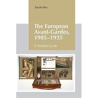 The European Avant-Gardes, 1905-1935