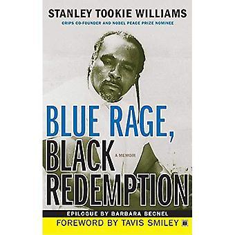 Blue Rage, rachat noir: A Memoir
