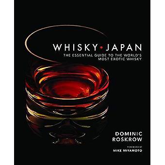Whisky Japan: De onmisbare gids aan's werelds meest exotische Whisky