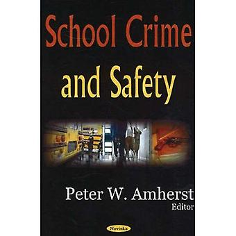 Schule-Kriminalität und Sicherheit