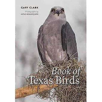 Livre des oiseaux au Texas