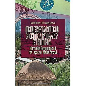 Comprendre l'Éthiopie contemporaine: Monarchie, révolution et l'héritage de Meles Zenawi