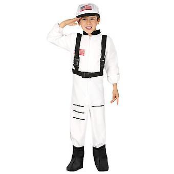 Costume de déguisements garçons astronaute Spaceman