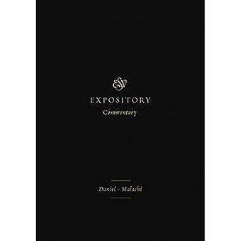 ESV Expository Commentary: Daniel-Malachi (ESV Expository Commentary)