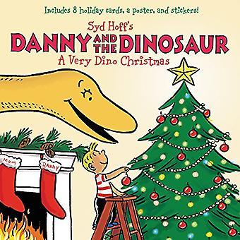 Danny und der Dinosaurier - ein Dino Weihnachtsfest von Syd Hoff - 978006241