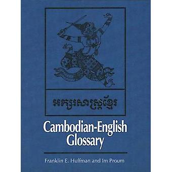 CambodianEnglish Glossary by Huffman & Franklin E.