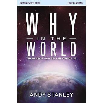لماذا في العالم المشاركون توجيه السبب الله أصبح واحداً منا قبل ستانلي & أندي