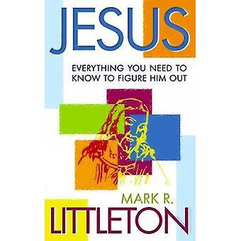 Gesù di Littleton & Mark