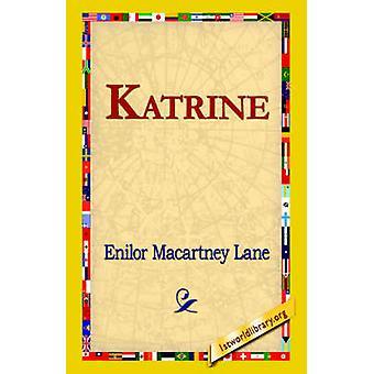 Katrine di Macartney Lane & Enilor
