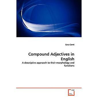 Compound Adjectives in English by Conti & Sara