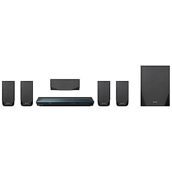 Sony BDV-E2100 Home Cinema sæt 1000W sort