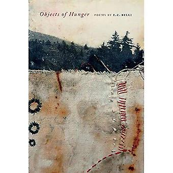 Objects of Hunger (Crab Orchard Series in Poetry)
