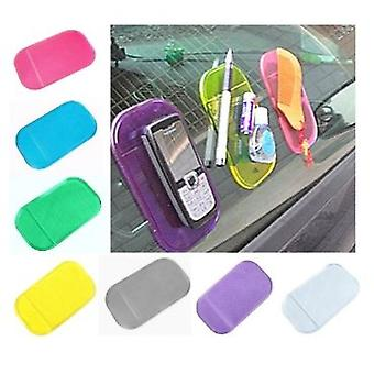 Antiglidmatta/Mobile Phone Holder/Anti-slip Mat (Transparent)