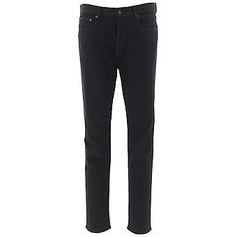 Givenchy sort bomuld Jeans
