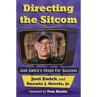 Die Sitcom - Joel Zwicks Schritte für den Erfolg von Joel Zwick - Regie
