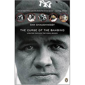 The Curse of the Bambino by Dan Shaughnessy - 9780142004760 Book