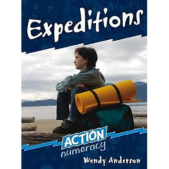 Expeditions by Wendy Anderson - 9780864316462 Book
