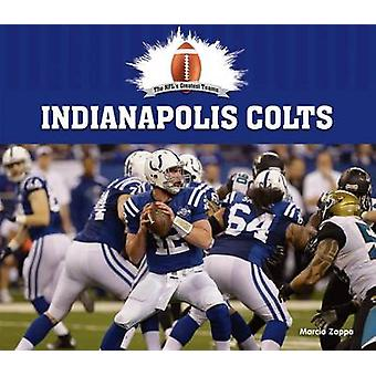 Indianapolis Colts by Marcia Zappa - 9781624035869 Book