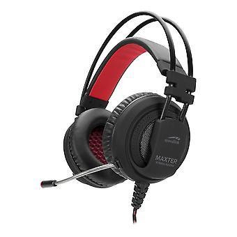 Speedlink Over-Ear Noise Cancelling Kopfhörer (SL-450300-BK)