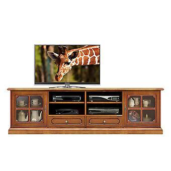 Classic TV-Door cabinet width 2 meters