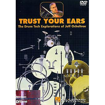 Trust Your Ears [DVD] USA import