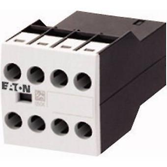 Eaton DILA-XHI22 Auxiliary schakelaar module 1 PC('s) 4 A