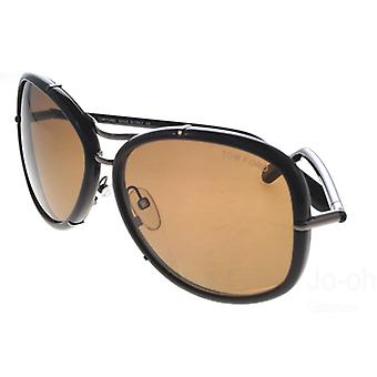 Tom Ford Elle Schwarz TF 135 T1J