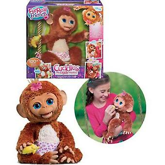 Tiger Moni Monita (Toys , Dolls And Accesories , Soft Animals)