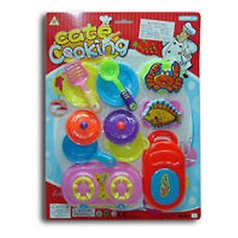 Cladellas  Blister Kitchen Cafe (Toys , Home And Professions , House , Kitchenware)