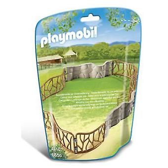 Playmobil 6656 Zoo staket