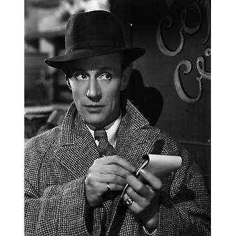 Pygmalion Leslie Howard 1938 Photo Print