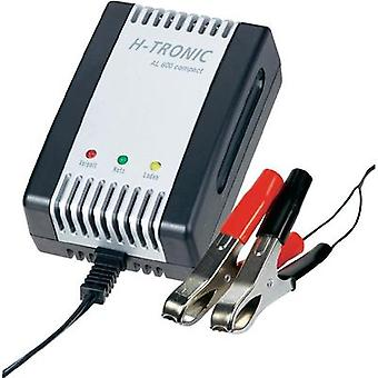 H-Tronic AL800, 2-12V Lead Acid Battery Charger, 0.8A, 1.2-40Ah