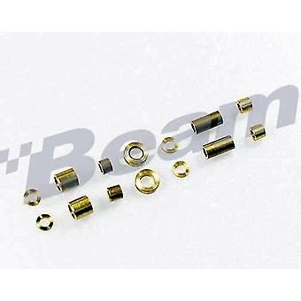 Spacer, 3.5x0.7mm