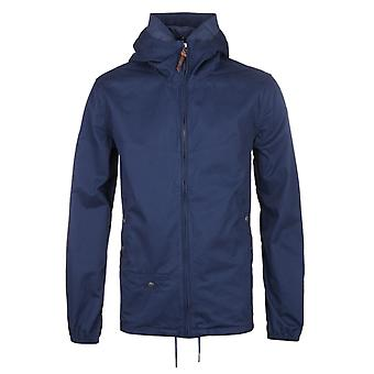 Pretty Green Sevenoaks Navy Hooded Jacket
