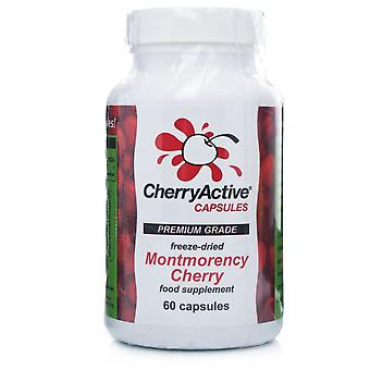 Cherry Active, CherryActive capsules, 60 capsules - now in new packaging