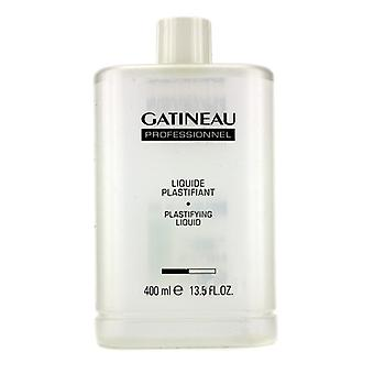 Gatineau Plastifying vätska (Salon Size) 400ml / 13,5 oz