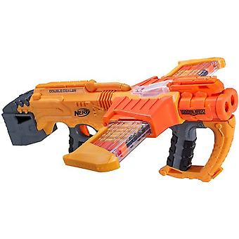 Nerf Doomlands Double Lealer (Outdoor , Garden Toys , Guns)