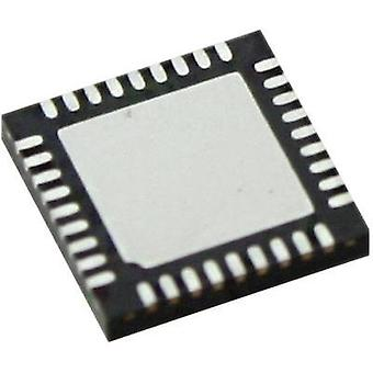 Embedded microcontroller STM32F103TBU6 VFQFPN 36 (6x6) STMicroelectronics 32-Bit 72 MHz I/O number 26